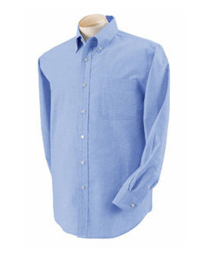 Men's Oxford Dress Shirt - Code 33802